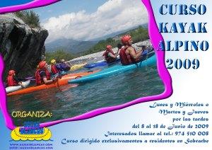 Curso-kayak-2009