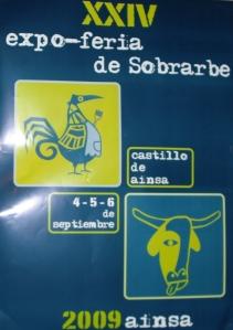 expoferiasobrarbe2009